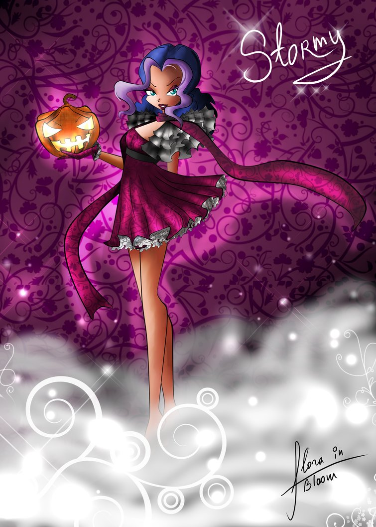 Винкс Трикс картинки с ведьмами злодейками!