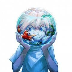 tsunami in a fishbowl