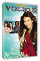 Victorious season 1 dvd