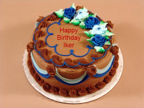 wow!!!b'day cake...