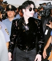 ~MTV 1995~ - michael-jackson photo