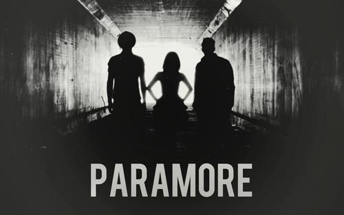 Paramore Wallpaper Titled Monster