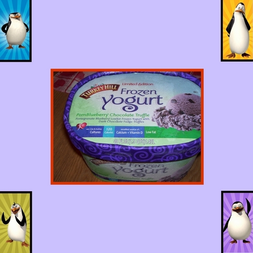 """PoM"" ফ্রোজেন Yogurt?"