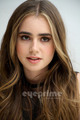 """Priest"" Press Conference - lily-collins photo"