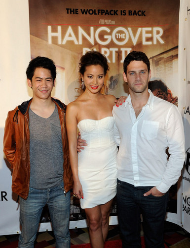 """The Hangover Part II"" Las Vegas Premiere"