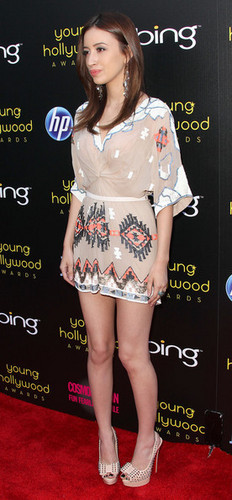 13th Annual Young Hollywood Awards