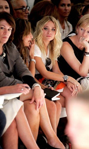 2007 - Calvin Klein (Ashley)