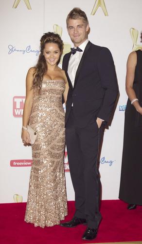 2011 TV Week Logie Awards