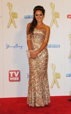2011 TV Week Logie Awards