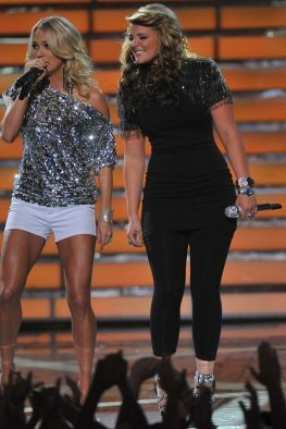 5/25/11 - American Idol Season 10 - Показать