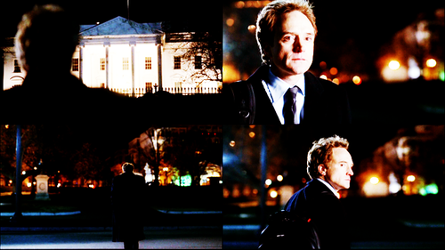 7x17- Josh and the White House