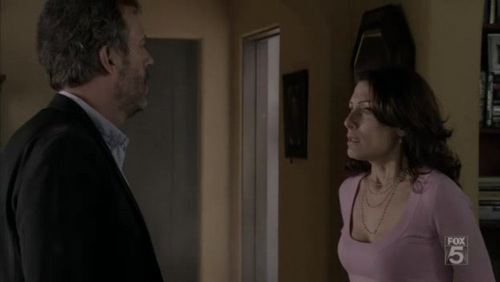 Huddy wallpaper possibly containing a portrait entitled 7x23 Moving On