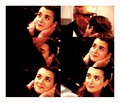 8x09- Ziva and her Dad - ncis fan art