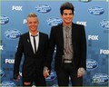 Adam Lambert: American Idol Finale with Sauli Koskinen! - adam-lambert photo