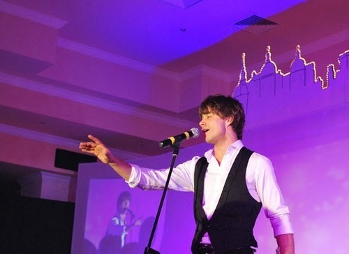 Alex in Malta 24/5/2011 :)