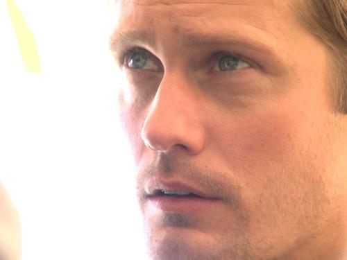 Alexander Skarsgård♥