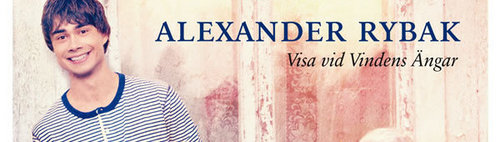 Alexander's new Swedish Album :)