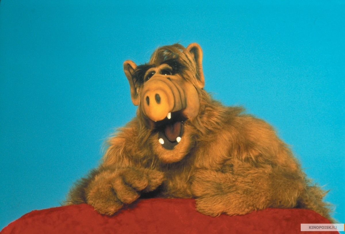 Alf Images Alf Hd Wallpaper And Background Photos 22318692