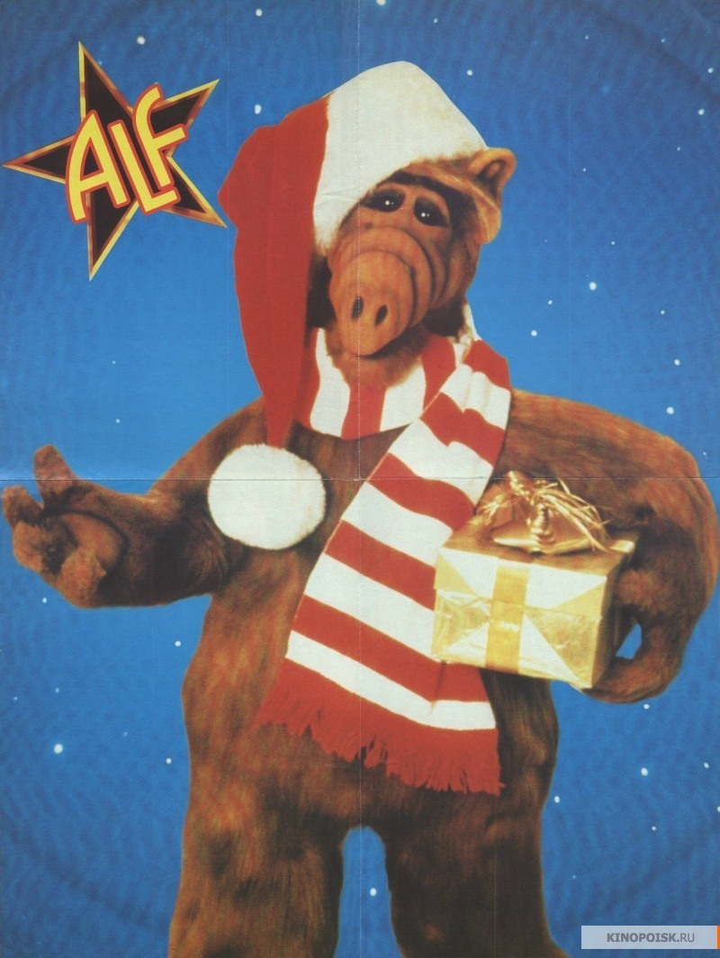 Alf Images Alf Hd Wallpaper And Background Photos 22318711