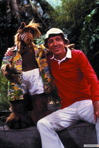 Alf and Gilligan