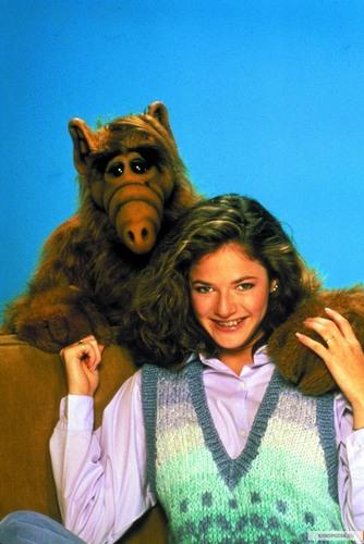 Alf and Lynn