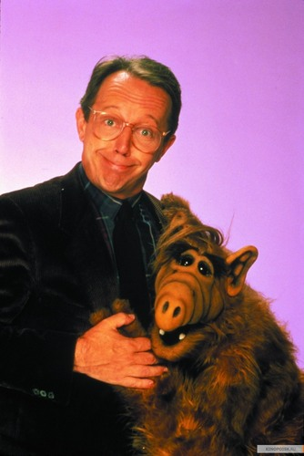 Alf and Willy