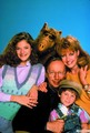 Alf and the Tanners - alf photo