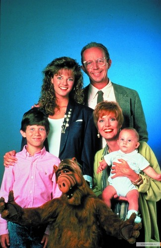 Alf and the Tanners