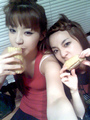 BOM AND DARA - park-bom-and-sandara-park photo