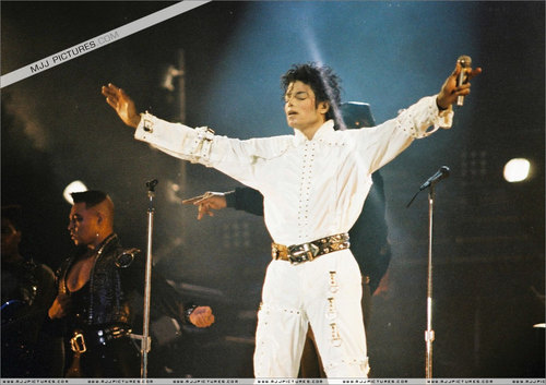 Bad Era Pictures MJJ