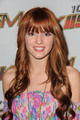 Bella Thorne arrives at KIIS FM's 2011 Wango Tango