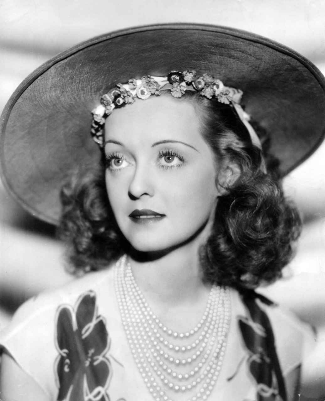 Bette Davis - Images