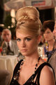 Betty in Rome - mad-men photo