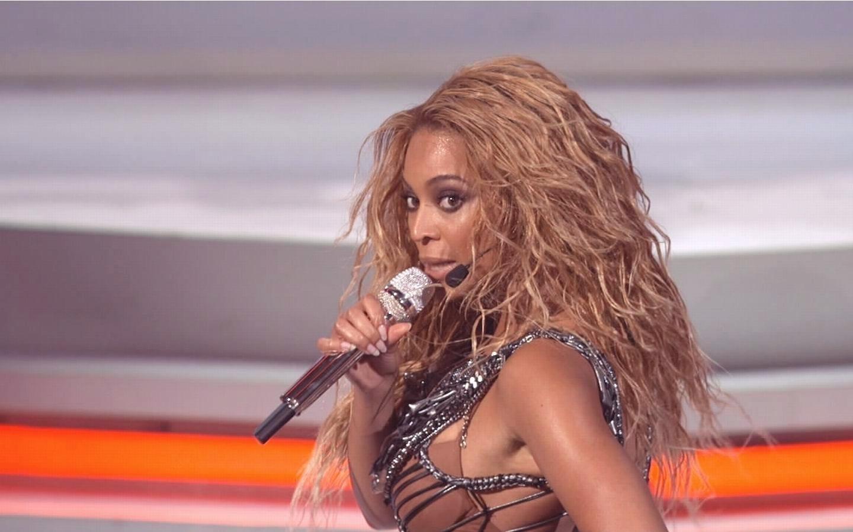 Beyonce steckbrief