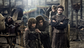 Bran, Jon, Robb & Rickon - game-of-thrones photo