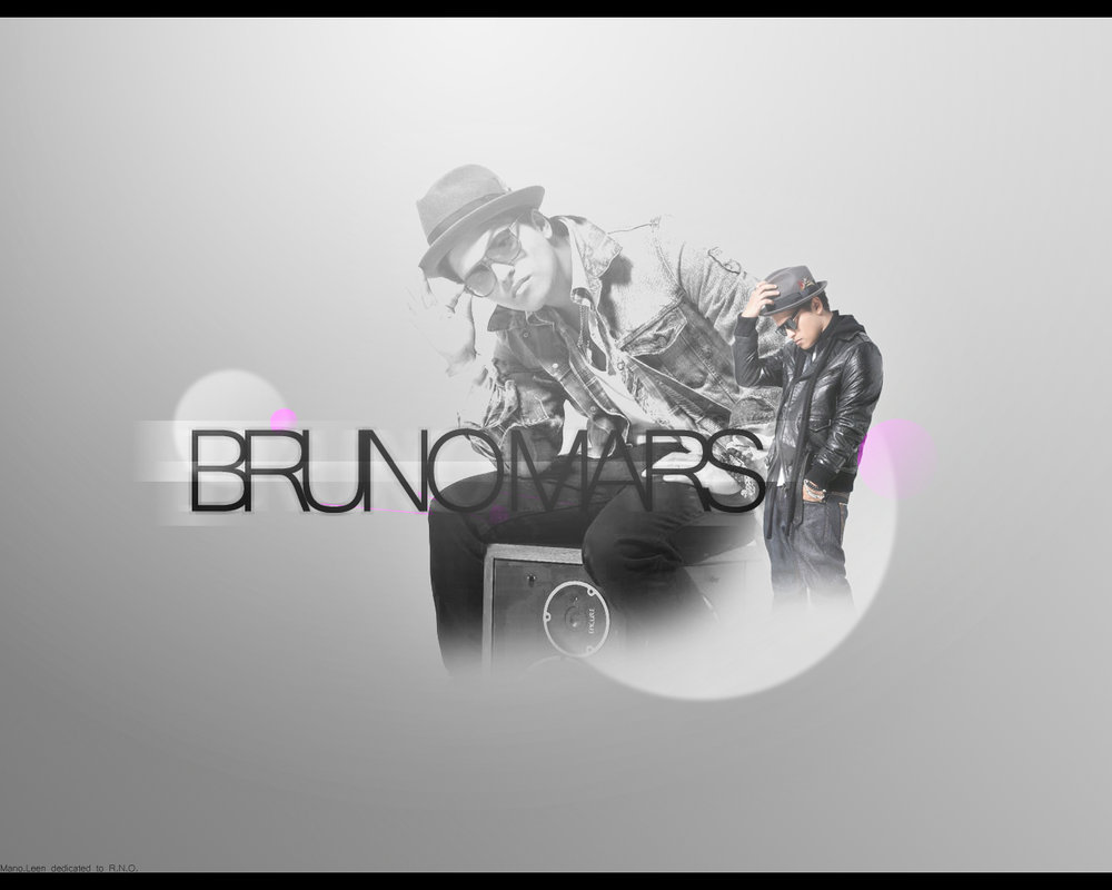 Bruno Mars - Photo Colection