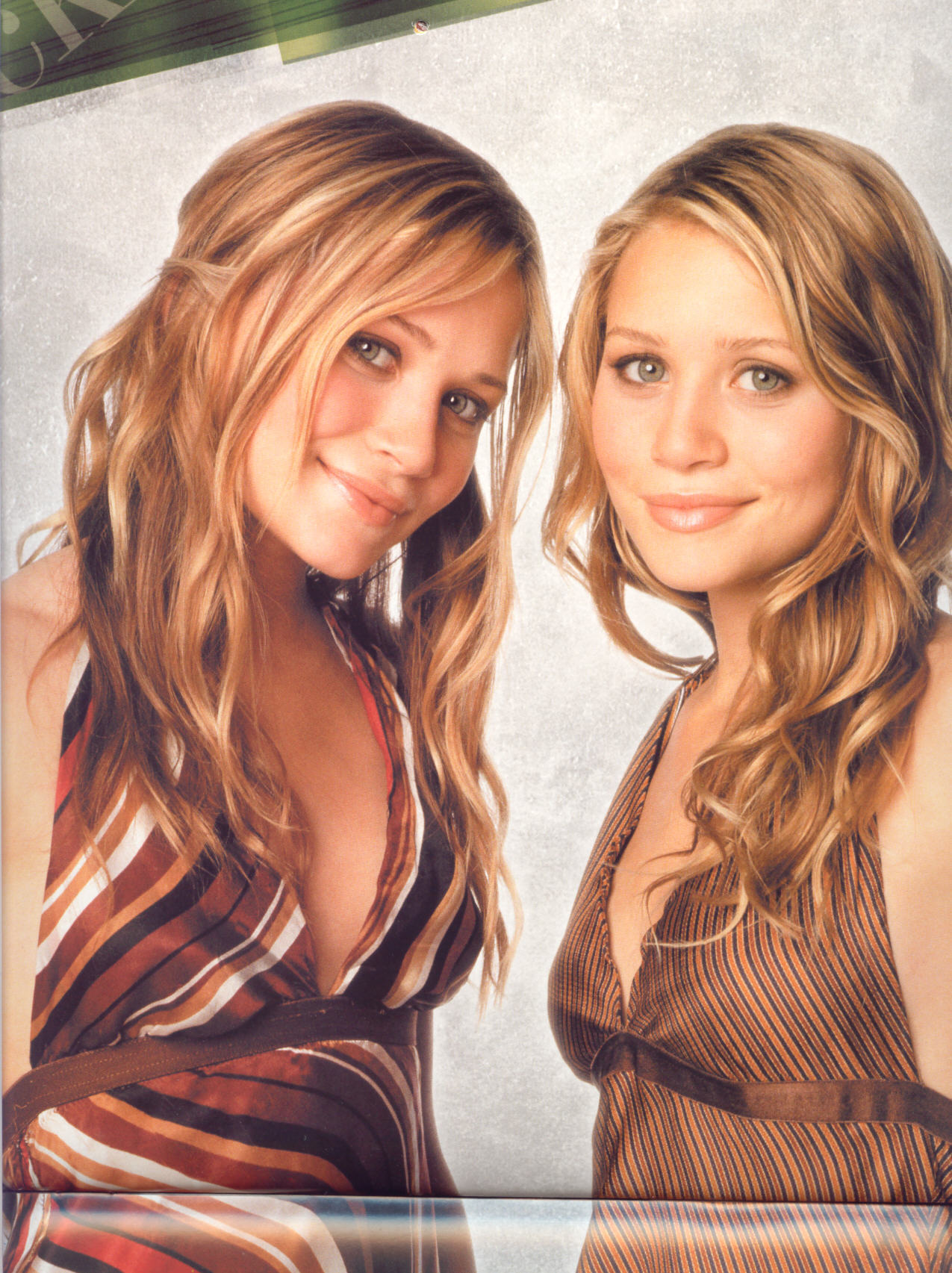 Mary kate and ashley olsen dating history 2