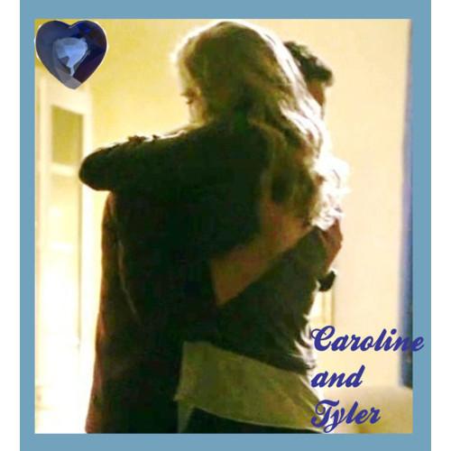Caroline and Tyler ♥
