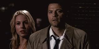 Cas and Jo