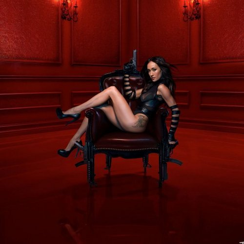 Cast Promotional 照片 - Nikita