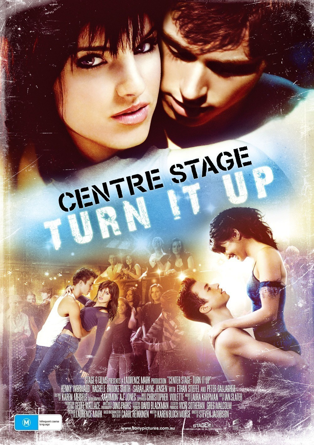 Center Stage 2 Turn It up images Center Stage: Turn It up ...