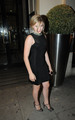 Chloe Moretz: Lucy In Disguise Collection Launch Party - chloe-moretz photo