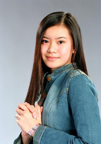 Cho Chang - promo