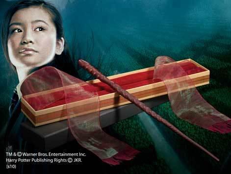 Cho Chang wand