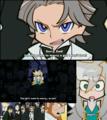 Cinuna comic XD