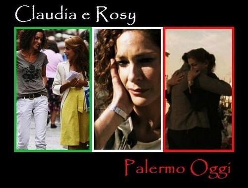Claudia e Rosy