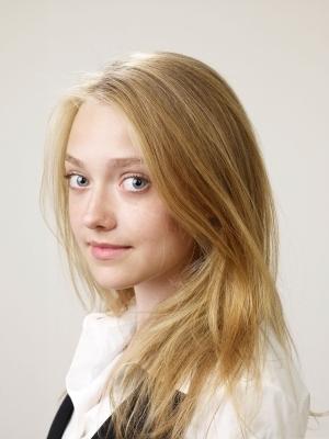 Dakota Fanning Photoshoot 2008