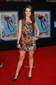 "Danielle Campbell: ""Prom"" Premiere in Hollywood"