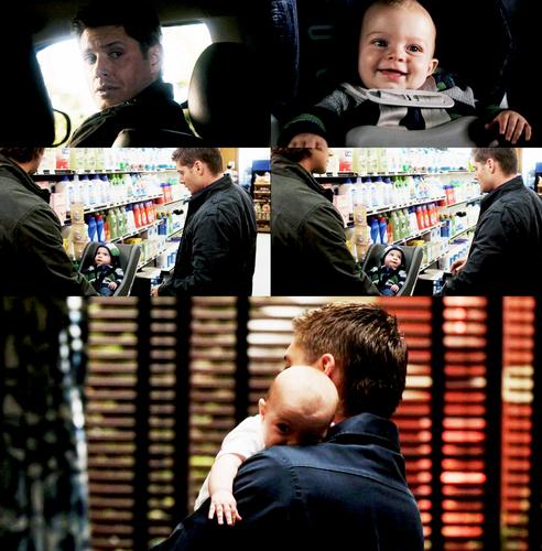 Dean & Bobby John
