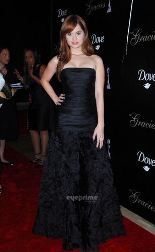 Debby Ryan: 36th Annual Gracie Awards Gala